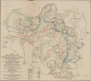 Meades Spotsy map